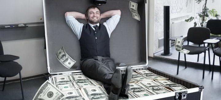 הלוואה לשכירים בקלות כי טוב להיות שכיר