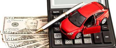 מימון לרכב