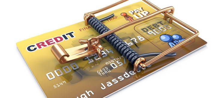כרטיס אשראי - יתרונות וחסרונות