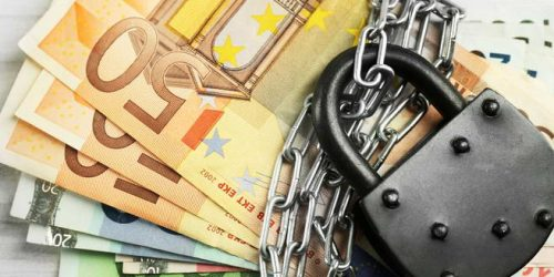 חשבון מוגבל בבנק - מה עושים?
