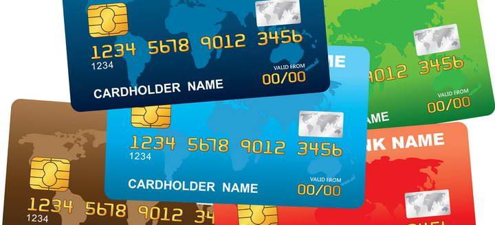 הלוואה דרך כרטיס האשראי